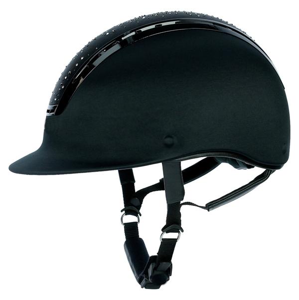 Location d'un casque d'équitation