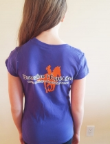 T-Shirt Équi-Libre